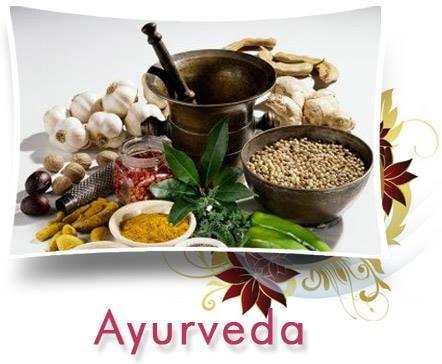 Principii fundamentale ale medicinei indiene tradiționale Ayurveda